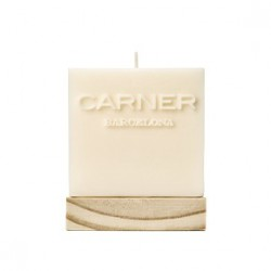 Candle Cuirs 380 gr.
