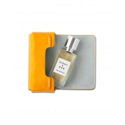 Citron leather case
